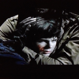 As Michonne hugs Carl close, and he watches his dad exact vengeance on the DTB's, I typed into my laptop,