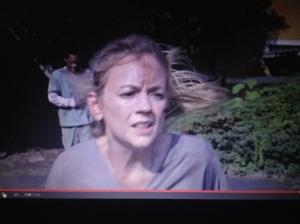 Run, Beth, run!