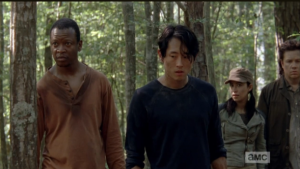 Bob, Blenn, and the rest of the gang are like, ummm....maybe we go now? Rick?