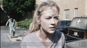 Beth is a badass.