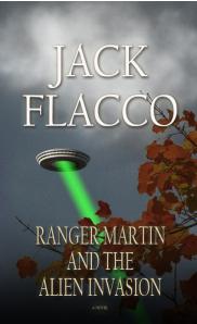 Ranger Martin cover