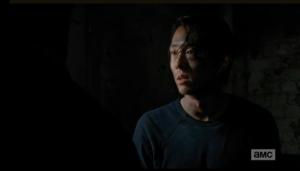 At Rick's questioning look, Glenn says,