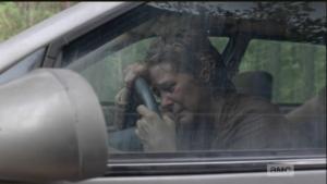 Poor Carol!