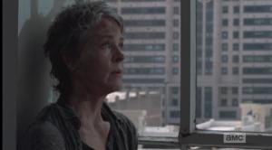 Carol reveal