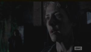 As Carol steps up to take care of