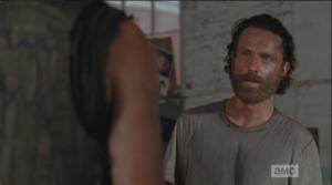 Et tu, Daryl?