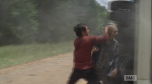 glenn rekills bus walker