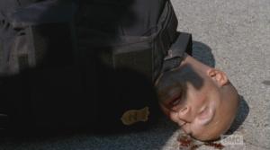 Lamson tries to get Rick to take him