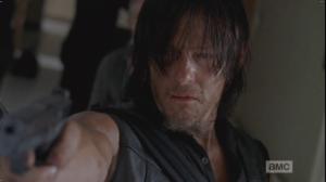 Poor Daryl! :(