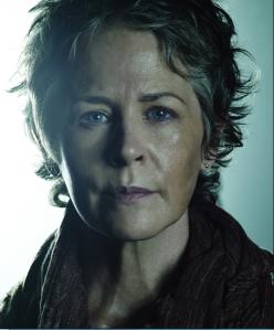 Carol still