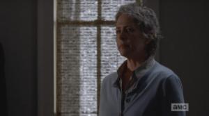 Carol tells Rick,