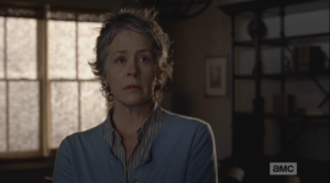 carol says to rick your gonna have to kill him