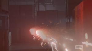 flare shot