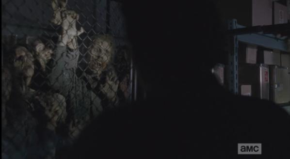 The Walking Dead Season 5 Episode 14 Spend