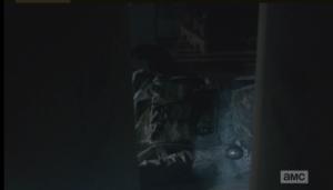 SWAT walker's grenade