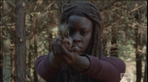 michonne killinface 2