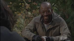 Morgan shakes his head earnestly.