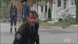 Rick looks at Deanna, says,