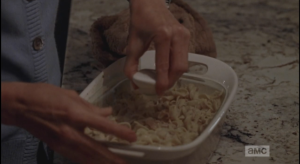 tuna casserole 4