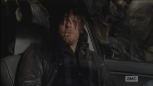 daryl lights up 3