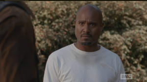 Oh, I think Father Gabriel knows exactly what you mean, Spencer!