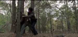 glenn gets some good punches in2