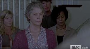 Carol?