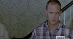 Ah, yes. Here we are. Carter. Played by Ethan Embry, a veteran actor who starred in the coming of age classic,