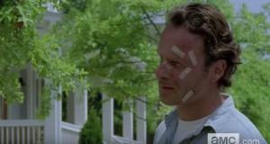 Rick asks Daryl, point-blank,