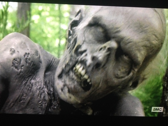 Nicotero, you crazy beautiful genius, you've outdone yourself again with this episode!
