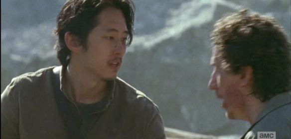 Glenn:
