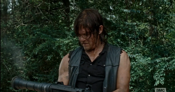 daryl and missle launcher 4