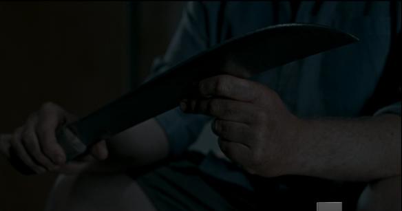 eugene machete