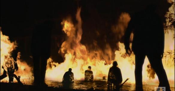 lake of fire 19 fire walkers