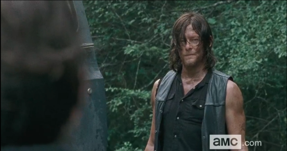 shot 7 daryl why should we growly