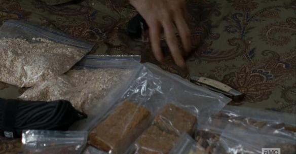 carol packing 6 provisions