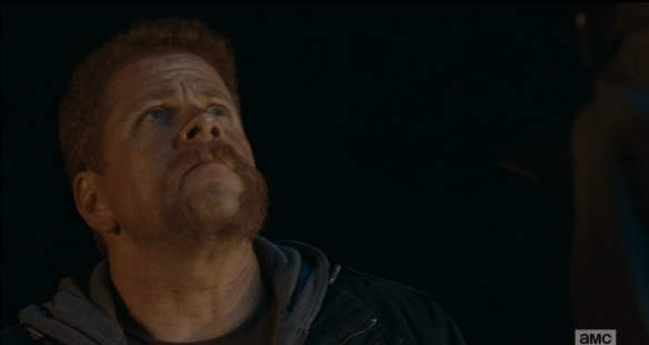 lm 155 abraham looks up at negan dares