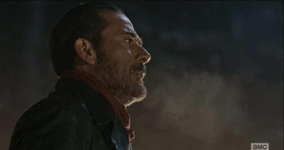 lm 185 negan breathin smoke