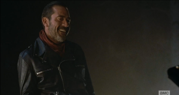 lm 218 man jeffrey dean negan is so good at being so bad