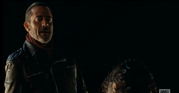 lm 231 negan is alpha