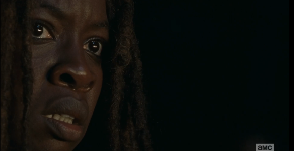 lm 271 the very  michonne