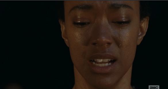 lm 273 one sasha crying