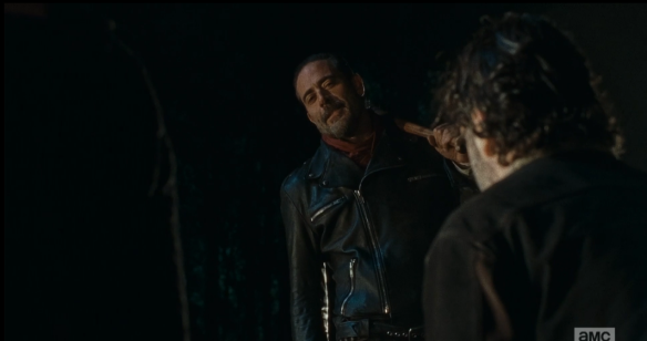 lm 79 negan looks down at rick