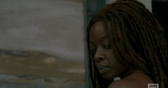 richonne 17 she's worried about an attack